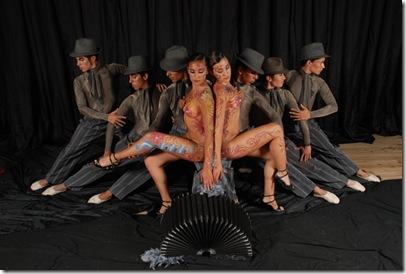 Ballet de La Costa