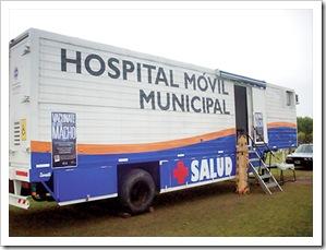 Hospital Movil