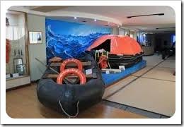 Museo Temático de Malvinas