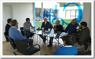 La Secretaría de Turismo apuesta a las instituciones culturales como motor del circuito interno
