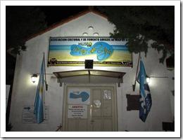Jornada de inauguraciones para el Museo de Mar de Ajó