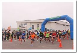La maratón La Costa Corre cerró las vacaciones de invierno en La Costa